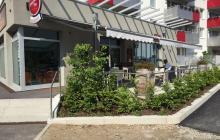 Cafe Gastgarten