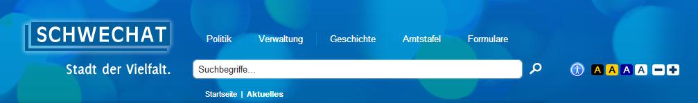 Schwechat-Header